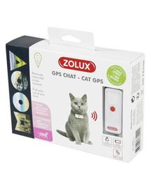 ZOLUX Gps strážca pre mačky