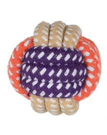 TRIXIE Strunová lopta, 6 cm