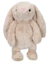 TRIXIE Plyšový králik 38 cm
