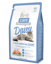 BRIT Care Cat Daisy a'Ve Control My Weight 7kg