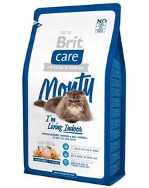 BRIT Care Cat Monty Im Living Indoor 7kg