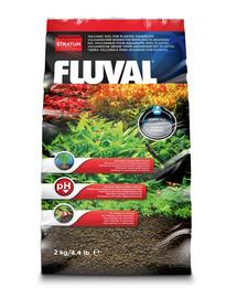 FLUVAL Fluval Shrimp Stratum substrát, 8kg