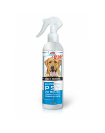 BENEK Stop Dog Strong spray 400ml - odpudzovač psov