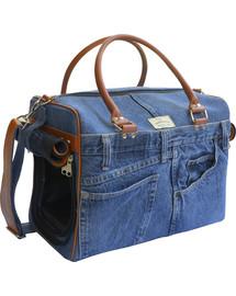 DOGGY DOLLY Rifľová taška, 24x39x28 cm