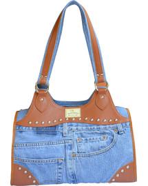 DOGGY DOLLY Rifľová taška, 23x40x32 cm