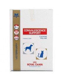 ROYAL CANIN Convalescence support dog kapsička 10x 50g