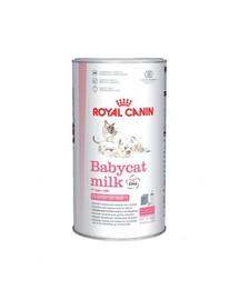 ROYAL CANIN Babycat Milk 300g mlieko pre mačiatka