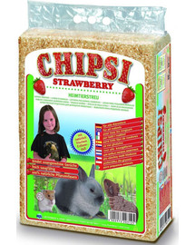 JRS Chipsi Strawberry 60 l