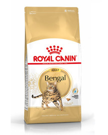 ROYAL CANIN Bengal Adult 10 kg