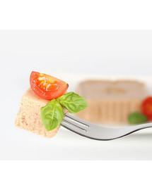 ANIMONDA kapsa Vom Feinsten Cat Castrate Krůtí/Pomidor 100 g