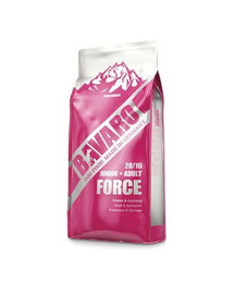 JOSERA Bavaro Junior & Adult Force 28/16 18 kg