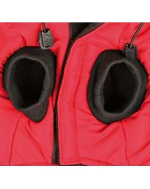 TRIXIE Palermo winter coat M 45 cm