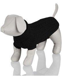 TRIXIE Sveter pre psa king dog s 40 cm čierny