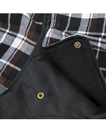TRIXIE Vesta Paris rozmer M 45 cm čierna