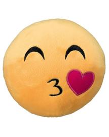 TRIXIE Smajlík Kissing plyšový 14 cm