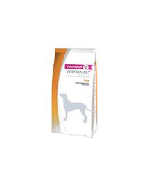 EUKANUBA Veterinary Diets Renal Failure Adult All Breeds 12 kg
