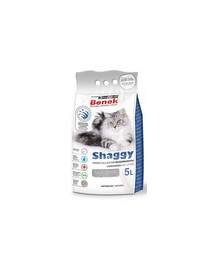BENEK Super Shaggy 5 l