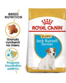 ROYAL CANIN Jack Russell Puppy 1.5 kg granule pre šteňa jack russell teriéra