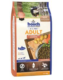 BOSCH Adult Losos a zemiaky 1 kg