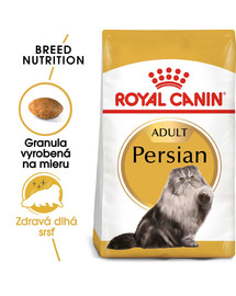 ROYAL CANIN Persian Adult 2kg granule pre perzské mačky