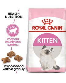 ROYAL CANIN Kitten 2kg granule pre mačiatka