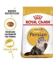 ROYAL CANIN Persian Adult 10kg granule pre perzské mačky
