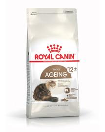 ROYAL CANIN Ageing 12+ granule pre staré mačky 2kg