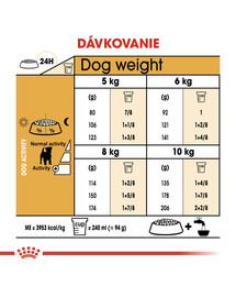 ROYAL CANIN Jack Russell Adult 1,5kg granule pre dospelého jack russell teriéra