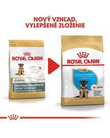 ROYAL CANIN German Shepherd Puppy 3 kg granule pre šteňa nemeckého ovčiaka