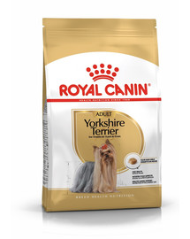 ROYAL CANIN Yorkshire Adult 0.5 kg granule pre dospelého jorkšírskeho teriéra