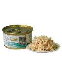 BRIT Care Cat Konzerva pre mačiatka Chicken 80g