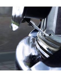 TRIXIE Hák do kufra k dodaniu čerstvého vzduchu do vozidla