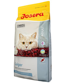 Josyra Cat leger 2 kg