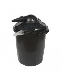 AQUA NOVA tlakový filter 30L, Lampa UV 11W, 13000L