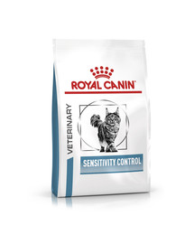 ROYAL CANIN Cat sensitivity control 1.5 kg