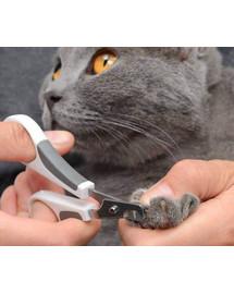 CATIT Set pre starostlivosť o krátku srsť pre mačky