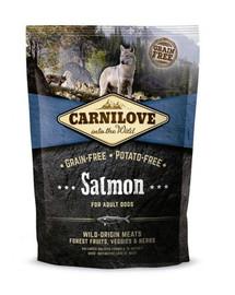 Carnilove Dog Salmon for Adult 1,5kg