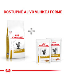 ROYAL CANIN Cat Urinary S / O 7 kg