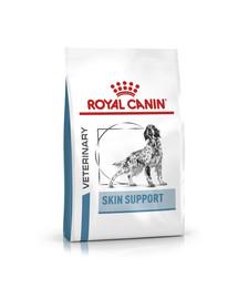 ROYAL CANIN Dog skin support dog 7 kg