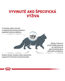 ROYAL CANIN Cat Hypoallergenic 4.5 kg