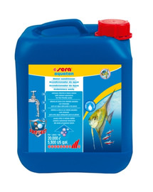 SERA Aquatan 5.000 ml - do 20 000l