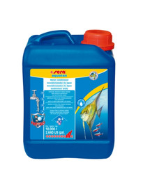 SERA Aquatan 2500 ml - do 10 000l