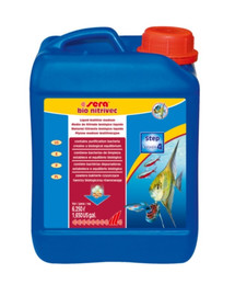 SERA Bio nitrivec 2.500 ml