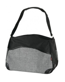 ZOLUX BOWLING transportná taška sivá M