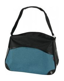 ZOLUX BOWLING transportná taška modrá M