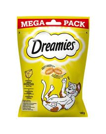 Dreamies Mega syr 4 x 180g