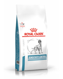 ROYAL CANIN Dog sensitivity 14 kg
