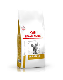 ROYAL CANIN Vet cat urinary 9 kg
