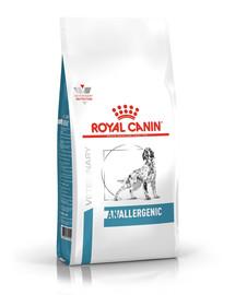 ROYAL CANIN Dog anallergenic 3 kg