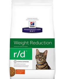 HILL'S Prescription Diet r / d Feline 5 kg